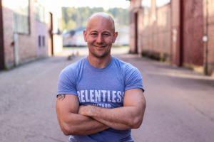Relentless Method - Functional Fitness Training plans