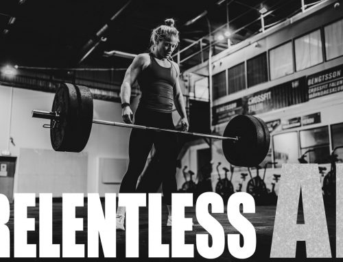 Relentless AI – Pre launch